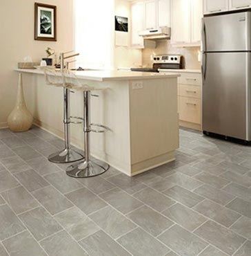 Tarkett Sheet Vinyl Flooring | Winona, MN